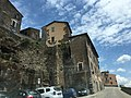 City of Orte,Italy in 2020.02.jpg