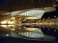 Ciutat de les Arts i les Ciències, València, Valencia, Spain - panoramio (31).jpg