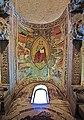 Cividale Tempietto longobardo Fresko (2).jpg