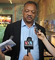 Civil Rights Activist and Democratic Political Figure Jesse Jackson talks to VOA at the Democratic Convention in Charolette, NC on Tuesday, September 4th (1).jpg