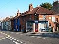 Clara Rosetta Cottage, Old Shoreham Road - geograph.org.uk - 536440.jpg