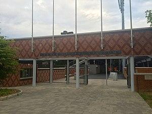 Class of 1952 Stadium - Image: Class of 1952 Stadium