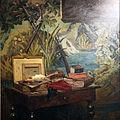 Claude monet, angolo dello studio, 1861, 02.JPG