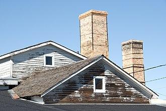 Claybank Brick Plant - Image: Claybank Brick Plant (1269078497)