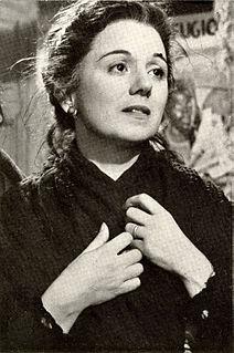 Clelia Matania Italian actress