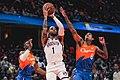 Cleveland Cavaliers vs. Brooklyn Nets - 33237061028.jpg