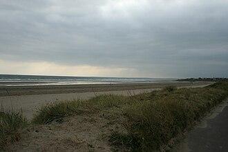 Clogherhead - Clogherhead Beach in Autumn