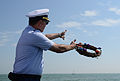 Coast Guard participates in Battle of Lake Erie wreath laying ceremony 130910-G-VH840-154.jpg
