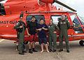 Coast Guard rescues 12 year old off Bolivar Peninsula 140610-G-XX999-001.jpg