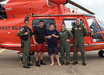 Coast Guard rescues 12 year old off Bolivar Peninsula 140610-G-XX999-001.jpg