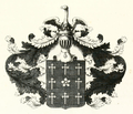 Coat of Arms of Bestuzhevy-Ryuminy family (1798).png