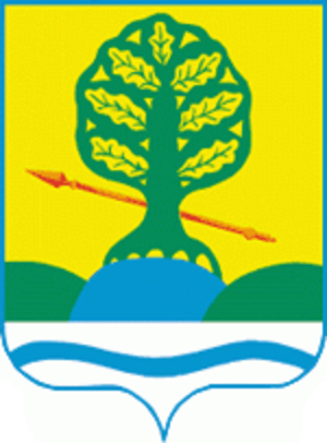 Krasny Sulin - Image: Coat of Arms of Krasny Sulin