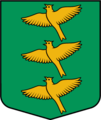 Coat of Arms of Ropažu pagasts.png