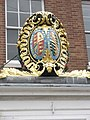 Coat of arms at Portsmouth Dockyard, Hampshire.jpg