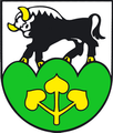 Coat of arms of Stará Turá.png