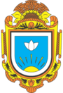 Coats of arms of Kruglakivka.png