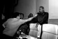 Coco López y Fidel Castro, en La Habana (2001-10-08).png