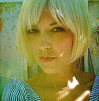 Nicole Morier - Image: Coco morier