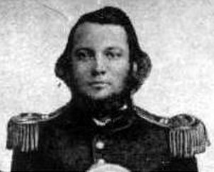 William S. Baylor - Colonel William S.H. Baylor