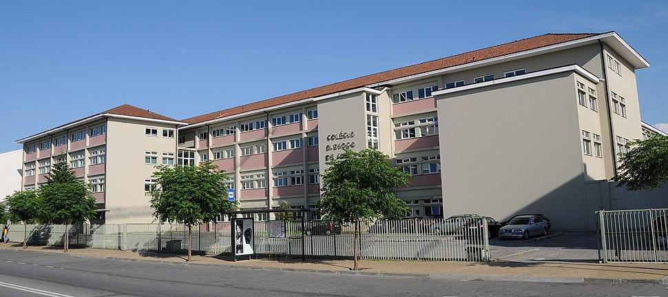 Colegio D. Diogo de Sousa
