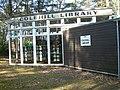 Colehill Library, Colehill, Dorset - geograph.org.uk - 139060.jpg
