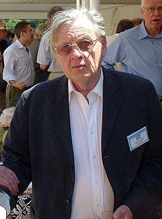 Colin Campbell (geologist) British petroleum geologist