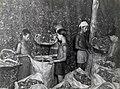 Collectie NMvWereldculturen, TM-60042239, Foto- Kinderen die naar Nederand gerepatrieerd worden, Children's ward in the Almazore, 1945-1950.jpg