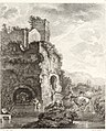Collection de cent-vingt estampes, gravée d'après les tableaux and dessins qui composoient le cabinet de m. Poullain précédée d'un abrégé historique de la vie des auteurs qui la composent Cette suite (14776365524).jpg