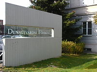 College of Dunaujvaros 6.JPG