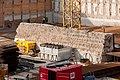 Cologne Germany City-wall-at-Habsburgerring-2-during-excavation-04.jpg