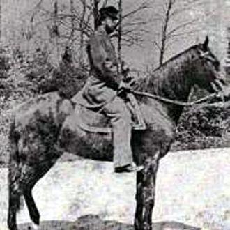 John Y. Culyer - Colonel John Yapp Culyer
