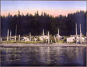Color photo, Old Kasaan, Alaska. - NARA - 297710.jpg
