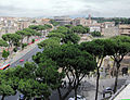 Colosseum in rome from victor arp.jpg