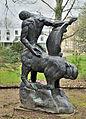 Colpach-Bas Bourdelle Centaure.jpg