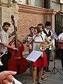 Concert de Jazz al mercat de la Llibertat P1200617.jpg