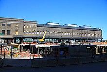 Saint Paul Union Depot Wikipedia