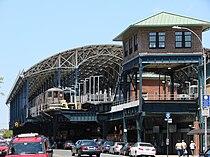 Coney Island-Stillwell Avenue Terminus