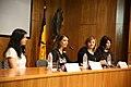 Conferencia de Abby Johnson en la Universidad Católica de Ávila (17523619962).jpg