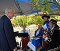 Congressman George Miller and the Calicanto Singers (5030271605).jpg