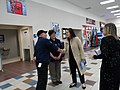 Congresswoman Elise Stefanik Fort Drum Exchange Visit (26243557741).jpg