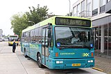 Connexxion 2497 Haags Bus Museum BH-VB-31 11-06-2016 2.jpg