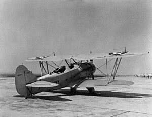Consolidated XB2Y - Image: Consolidated XB2Y 1 NACA 1934