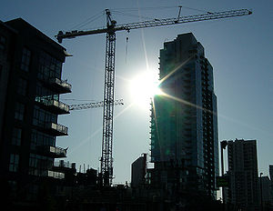 Little Miller Act - Image: Construction law