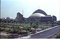 Convention Centre Complex - Science City - Calcutta 1996-10-30 782.JPG