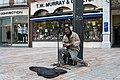 Cork Saint Patrick Street Musician 2017 08 25.jpg