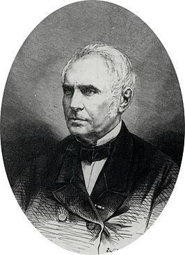 Portret Cornelis Outshoorn (1875)