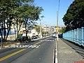 Corredor de ônibus das Amoreiras - Liga o Centro ao Bairro Campos Elisios - panoramio - Paulo Humberto (1).jpg
