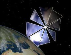 Viaggiare nello spazio con le Vele Solari. Un progetto possibile