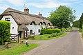 Cottages at College Down Farm, nr Kilmeston - geograph.org.uk - 441371.jpg