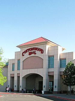 Property Management Albuquerque on Developer Simon Property Group Management Simon Property Group Owner